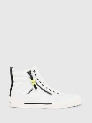 S-DVELOWS, Weiß - Sneakers