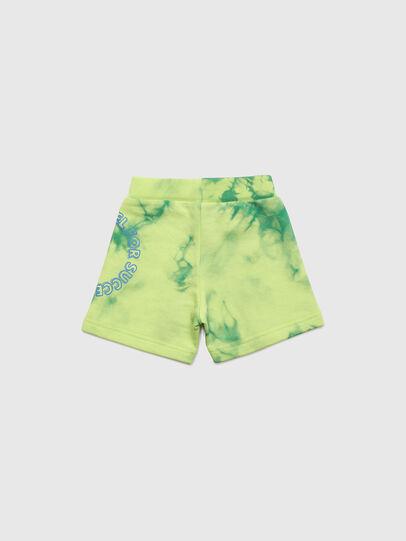 Diesel - PIMMOB, Vert - Shorts - Image 2