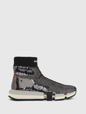 H-PADOLA SOCK W, Schwarz - Sneakers