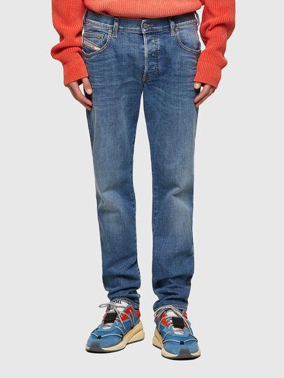 Diesel - D-Yennox 009ZR, Hellblau - Jeans - Image 1