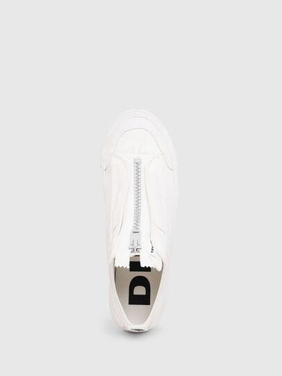 Diesel - S-ASTICO LOW ZIP SP,  - Sneakers - Image 4