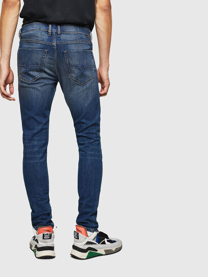 Diesel - Tepphar 087AW,  - Jeans - Image 2