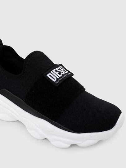 Diesel - S-SERENDIPITY SO LOW, Noir - Footwear - Image 5