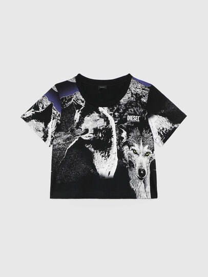 Diesel - BFOWT-TAIS, Noir - Out of water - Image 1