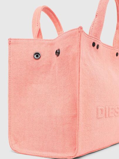 Diesel - SANBONNY S, Pfirsichfarbe - Satchel Bags und Handtaschen - Image 4
