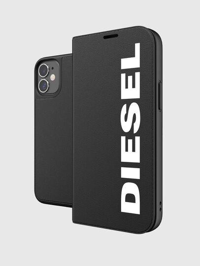 Diesel - 42485, Nero - Cover - Image 1