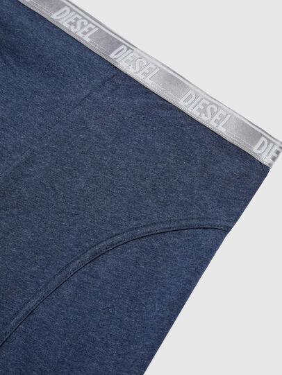 Diesel - UFLB-FAUSTINCUT-DN, Bleu Clair - Pantalons - Image 3