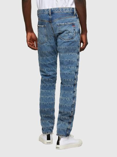 Diesel - D-Strukt 009UE, Hellblau - Jeans - Image 2