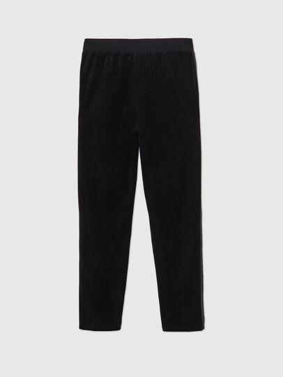 Diesel - UFLB-PANSHIN, Noir - Pantalons - Image 2