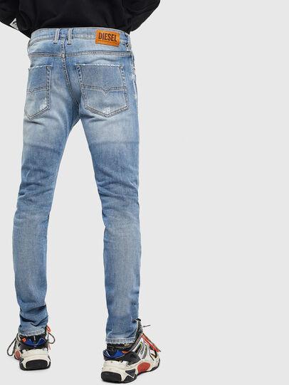 Diesel - Tepphar 009BU, Hellblau - Jeans - Image 2