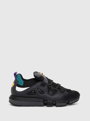 H-PADOLA LOW S, Schwarz - Sneakers