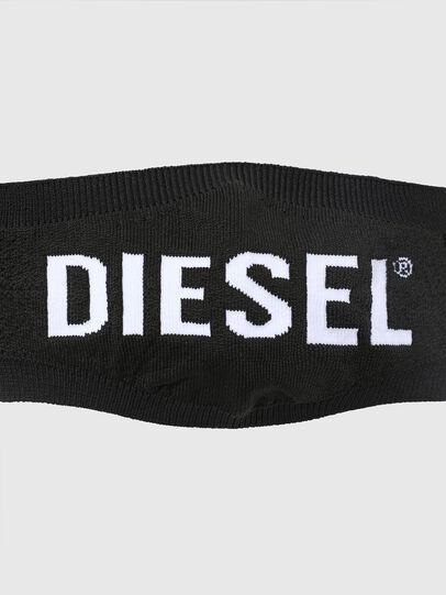 Diesel - VELIC, Noir - Other Accessories - Image 2