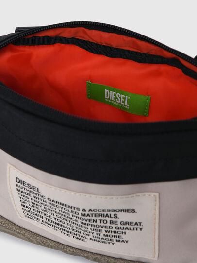 Diesel - DRESSLEK, Blanc/Orange - Sacs en bandoulière - Image 4