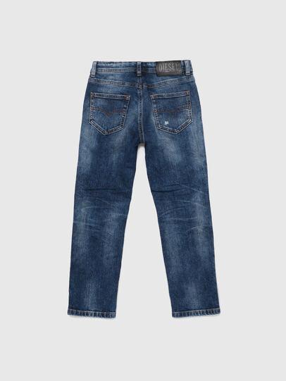 Diesel - REEN-J-N, Blu medio - Jeans - Image 2