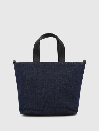 Diesel - PUMPKIE, Dunkelblau - Satchel Bags und Handtaschen - Image 2