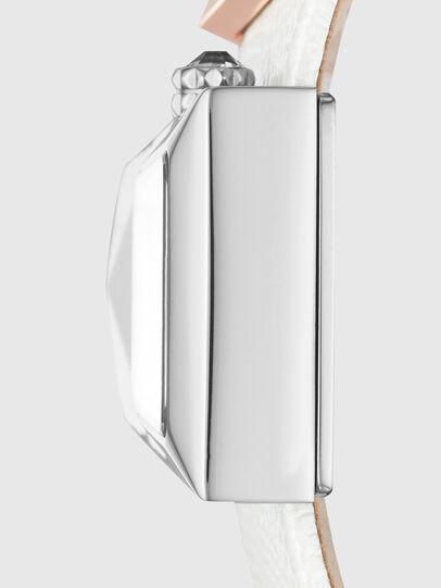Diesel - DZ5585, Weiß/Rosa - Uhren - Image 2