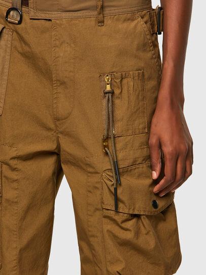 Diesel - P-GAGE, Marron Clair - Pantalons - Image 6