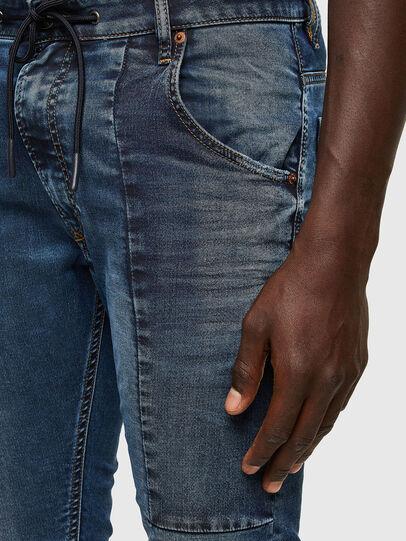 Diesel - Krooley JoggJeans® 069TX, Bleu moyen - Jeans - Image 3