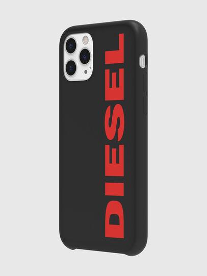 Diesel - DIPH-028-STBR, Schwarz/ Rot - Schutzhüllen - Image 6