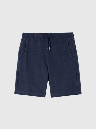 Diesel - UMLB-PAN-DN, Bleu - Pantalons - Image 1