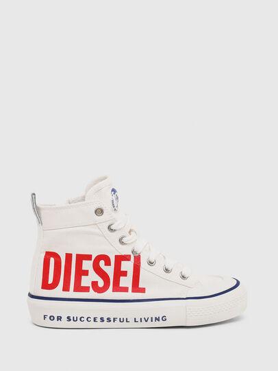 Diesel - SN MID 07 MC YO, Weiß - Schuhe - Image 1