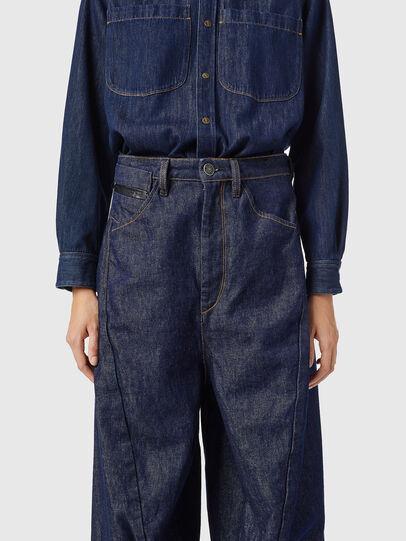 Diesel - D-CONCY-SP, Bleu Foncé - Jeans - Image 3