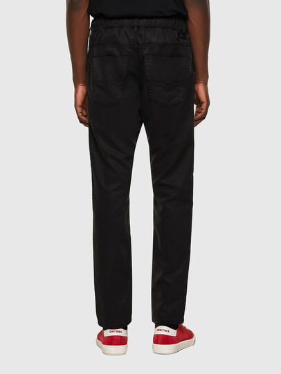 Diesel - Krooley JoggJeans® 069NC, Noir/Gris foncé - Jeans - Image 2