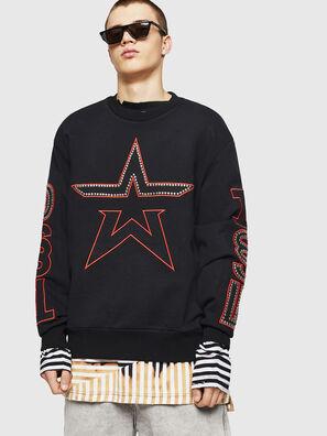 S-BAY-STUDS,  - Sweatshirts