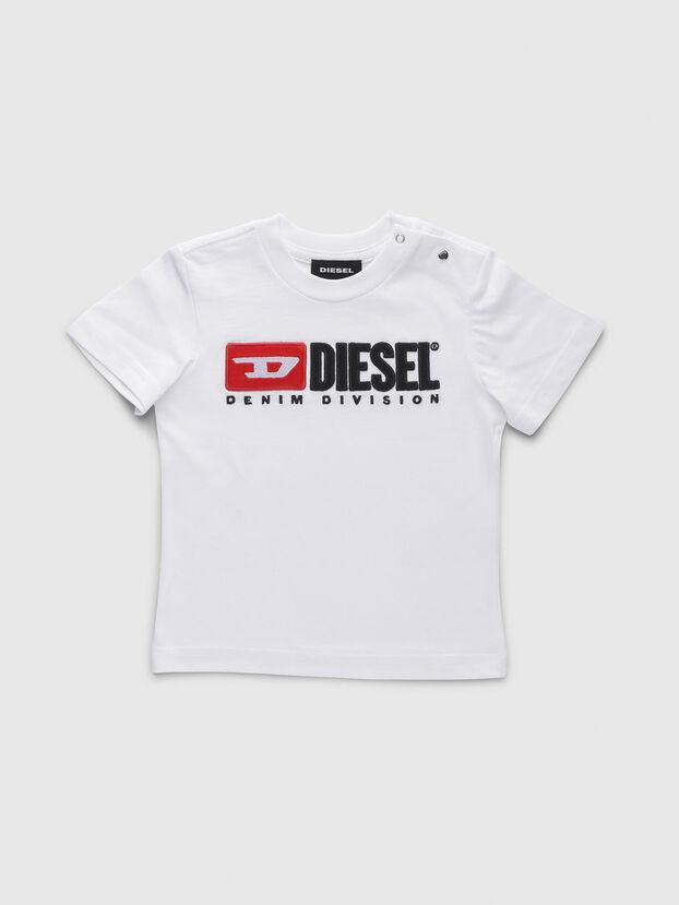 TJUSTDIVISIONB,  - T-Shirts und Tops