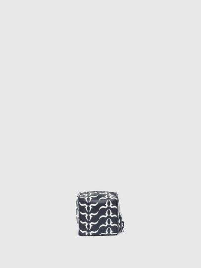 Diesel - CL - THIRDY BULL LOG, Nero - Bijoux e Gadget - Image 1