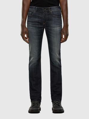 Safado 009EP, Dunkelblau - Jeans