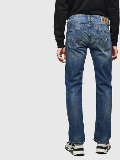 Diesel - Larkee 083AA, Mittelblau - Jeans - Image 2