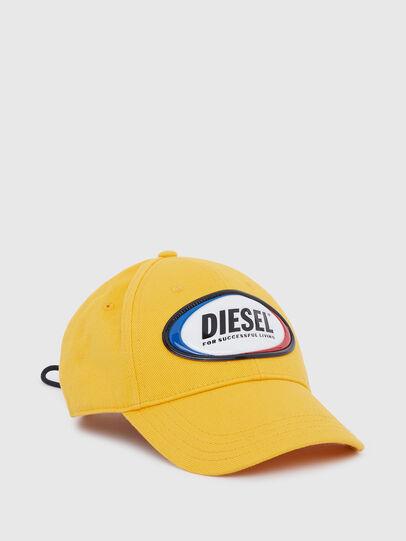 Diesel - C-DIAZ, Gelb - Hüte - Image 1