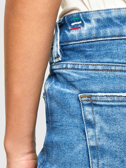 Diesel - D-Joy 009MV, Hellblau - Jeans - Image 5