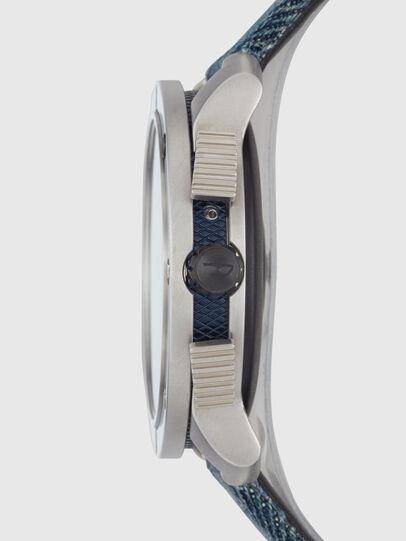 Diesel - DT2015, Jeansblau - Smartwatches - Image 3