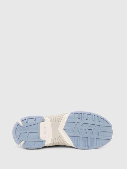 Diesel - S-KIPPER BAND, Weiß/Blau - Sneakers - Image 4