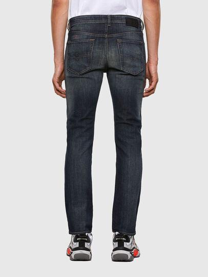 Diesel - Buster 009EP, Bleu Foncé - Jeans - Image 2