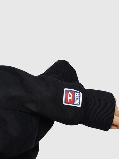 Diesel - F-ARAP-A,  - Sweatshirts - Image 3