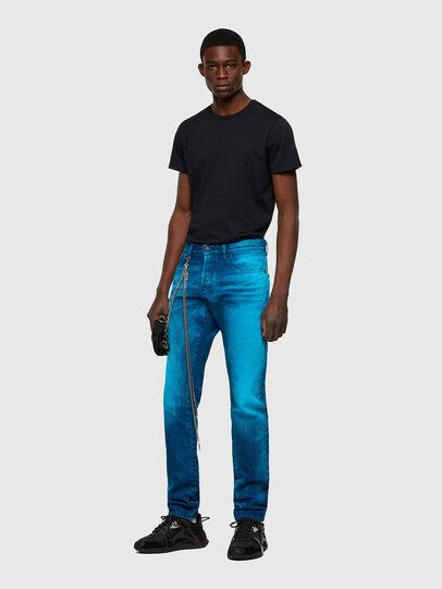 Diesel - D-Kras 009VK, Azur - Jeans - Image 5