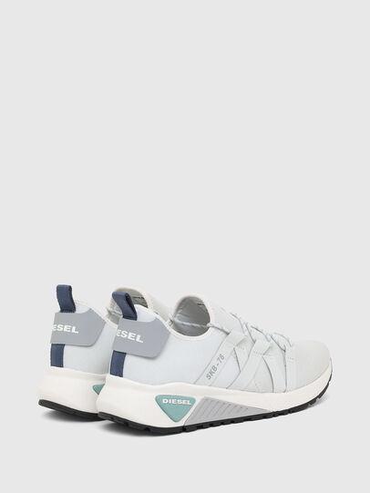 Diesel - S-KB WEB LACE, Azurblau - Sneakers - Image 3
