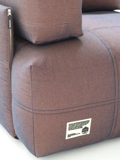 Diesel - AEROZEPPELIN - MODULELEMENTE, Multicolor  - Furniture - Image 16