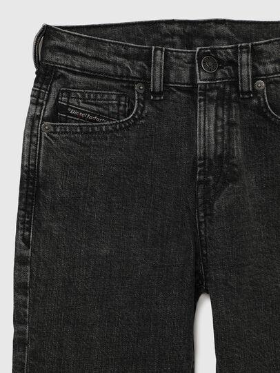 Diesel - D-VIDER-J, Noir - Jeans - Image 3
