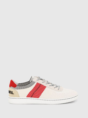 S-MILLENIUM LOW, Creme - Sneakers