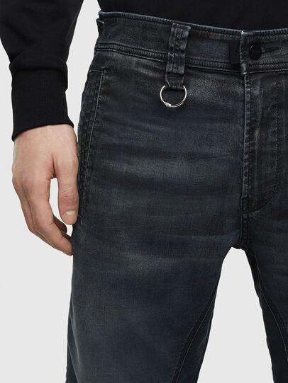 Diesel - D-Earby JoggJeans 069MD, Dunkelblau - Jeans - Image 3