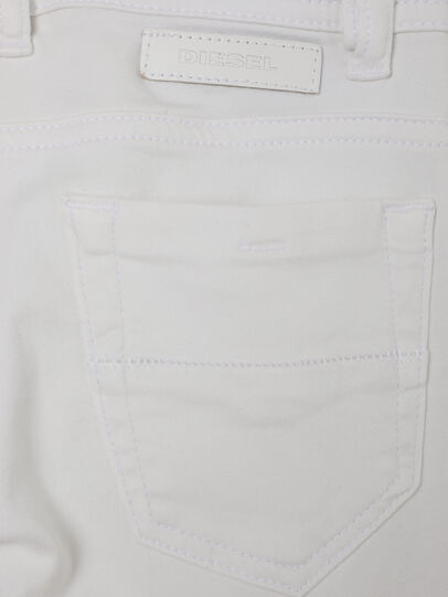 Diesel - THOMMER-J JOGGJEANS, Blanc - Jeans - Image 4