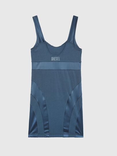Diesel - UFPT-DILLY-SAT, Bleu - Robes de chambre - Image 2