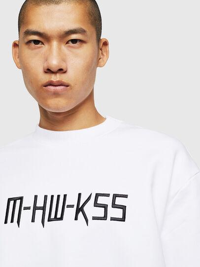 Diesel - S-LINK-MOHAWK,  - Sweatshirts - Image 3