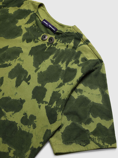 Diesel - PR-TS01, Grün - T-Shirts - Image 5