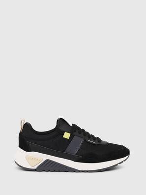 S-KB LOW RUN, Schwarz - Sneakers