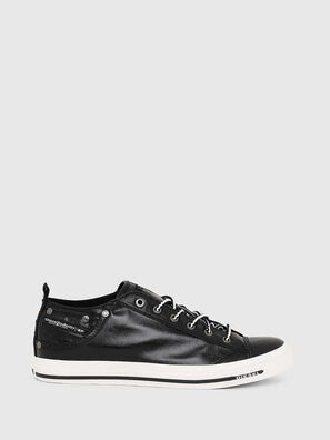EXPOSURE LOW I, Schwarz - Sneakers